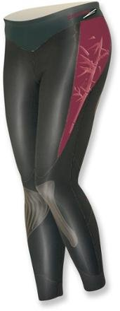 Camaro Women's G-Flex Neoprene Pants
