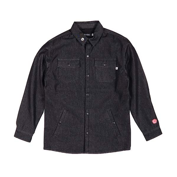 CG Habitats The Work Shirt