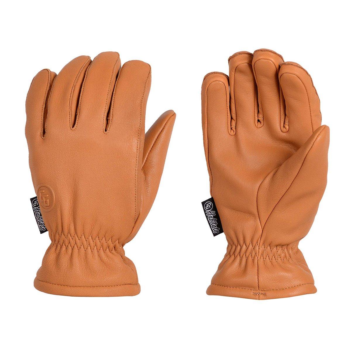 CG Habitats Game Changer Gloves