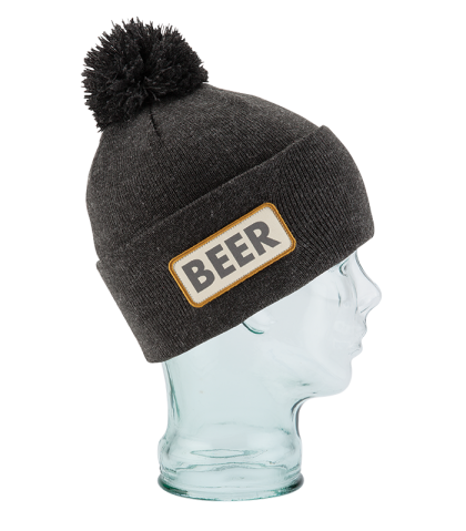 The Vice (Beer Hat)