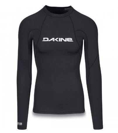 Dakine Heavy Duty Snug Fit Long Sleeve Rashguard