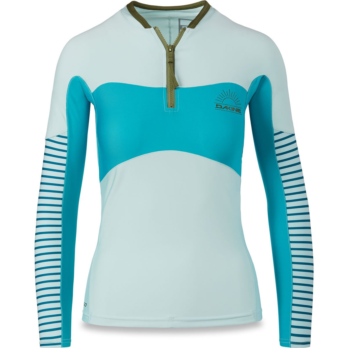 Dakine Women's Persuasive Snug Fit Long Sleeve Rashguard