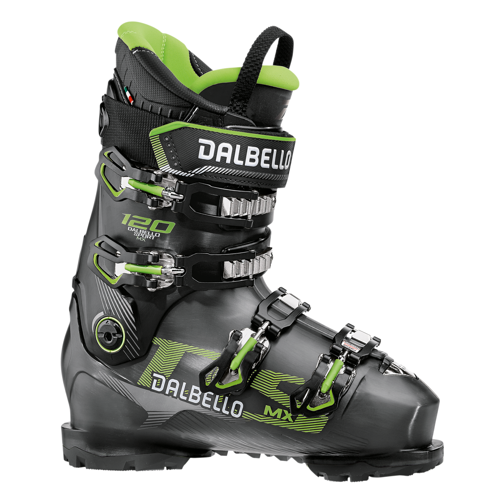 Dalbello DS MX 120 Ski Boot