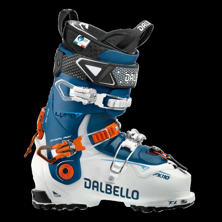 Dalbello Lupo AX 110 Ski Boot