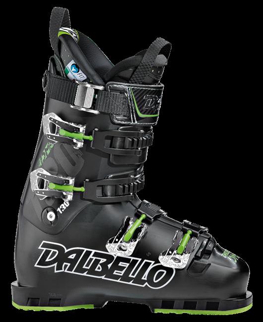 Dalbello DMS 130 Ski Boot