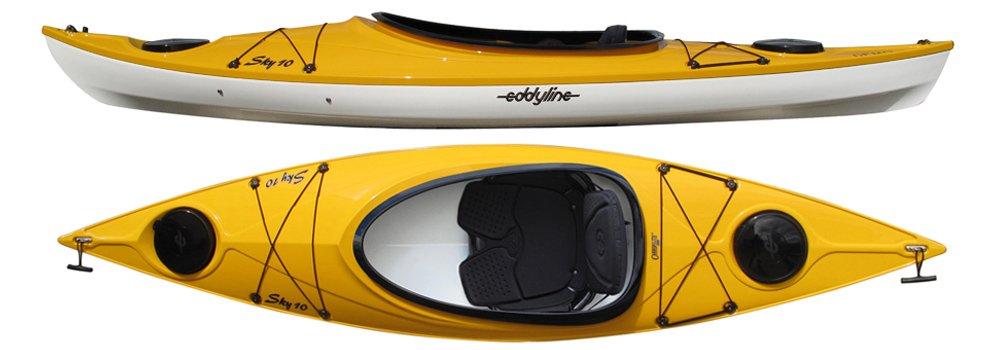 Eddyline Sky 10 Kayak