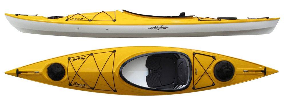Eddyline Skylark Kayak