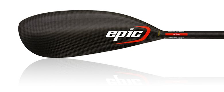 Epic Small Mid Wing Kayak Paddle