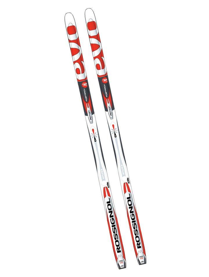 Rossignol Evo Action Junior Nordic Skis