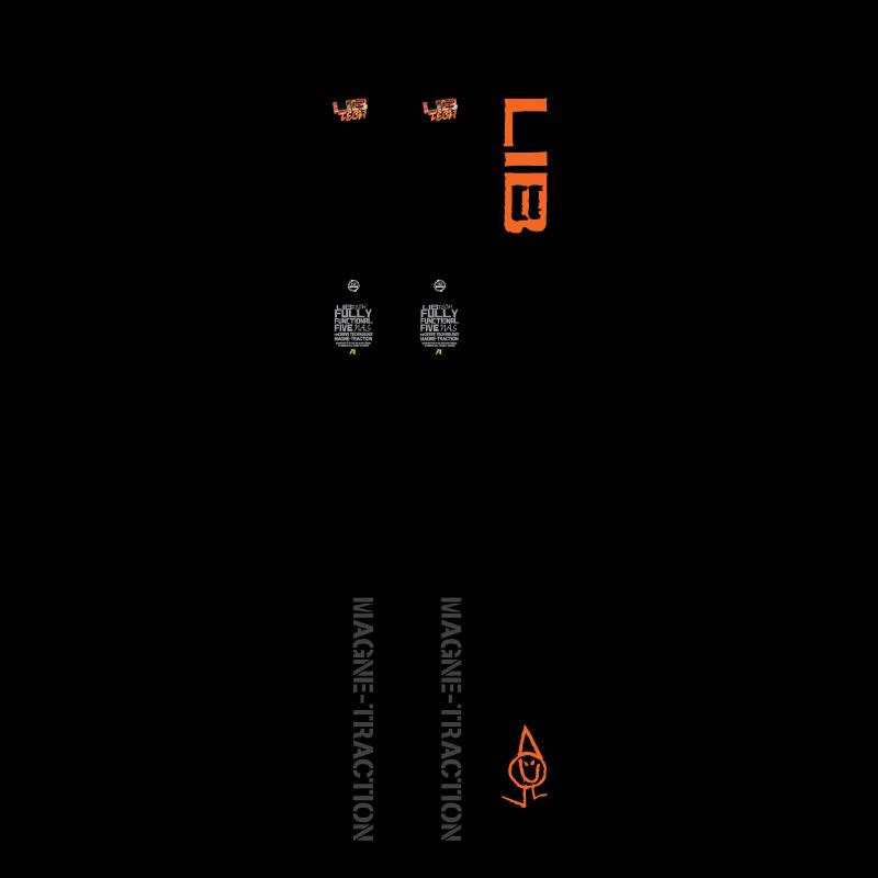 Lib Tech FFF NAS (2014-15)