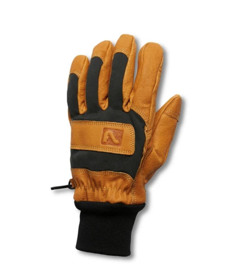 Flylow Magarac Glove - Natural/ Black