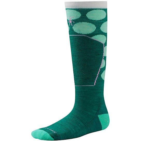 Girls Ski Racer Socks