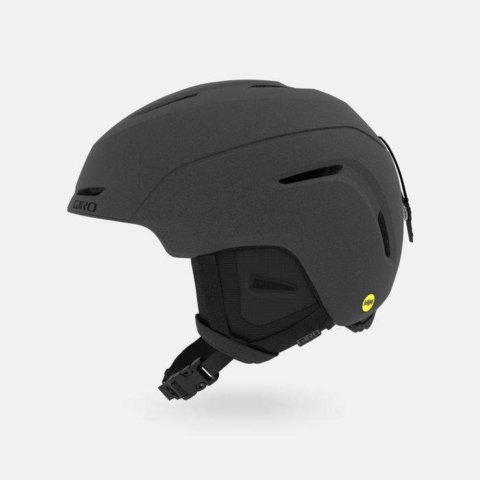 Giro Neo MIPS Snow Helmet - Matte Graphite