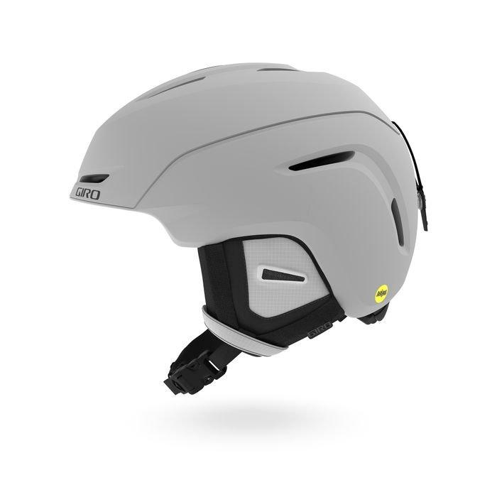 Giro Neo MIPS Snow Helmet - Matte Light Grey