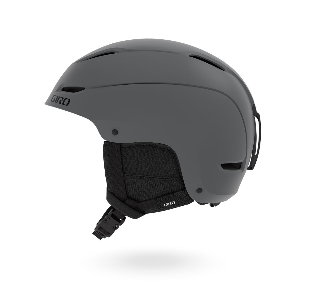 Giro Ratio MIPS Helmet - Matte Titanium