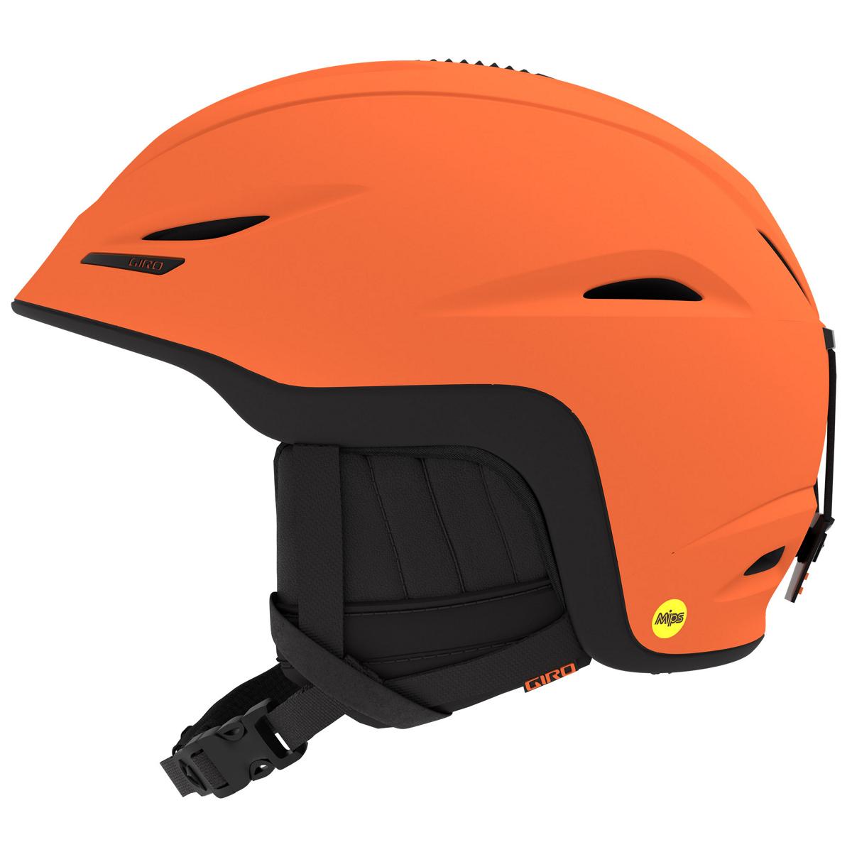 Giro Union MIPS Helmet - Matte Bright Orange