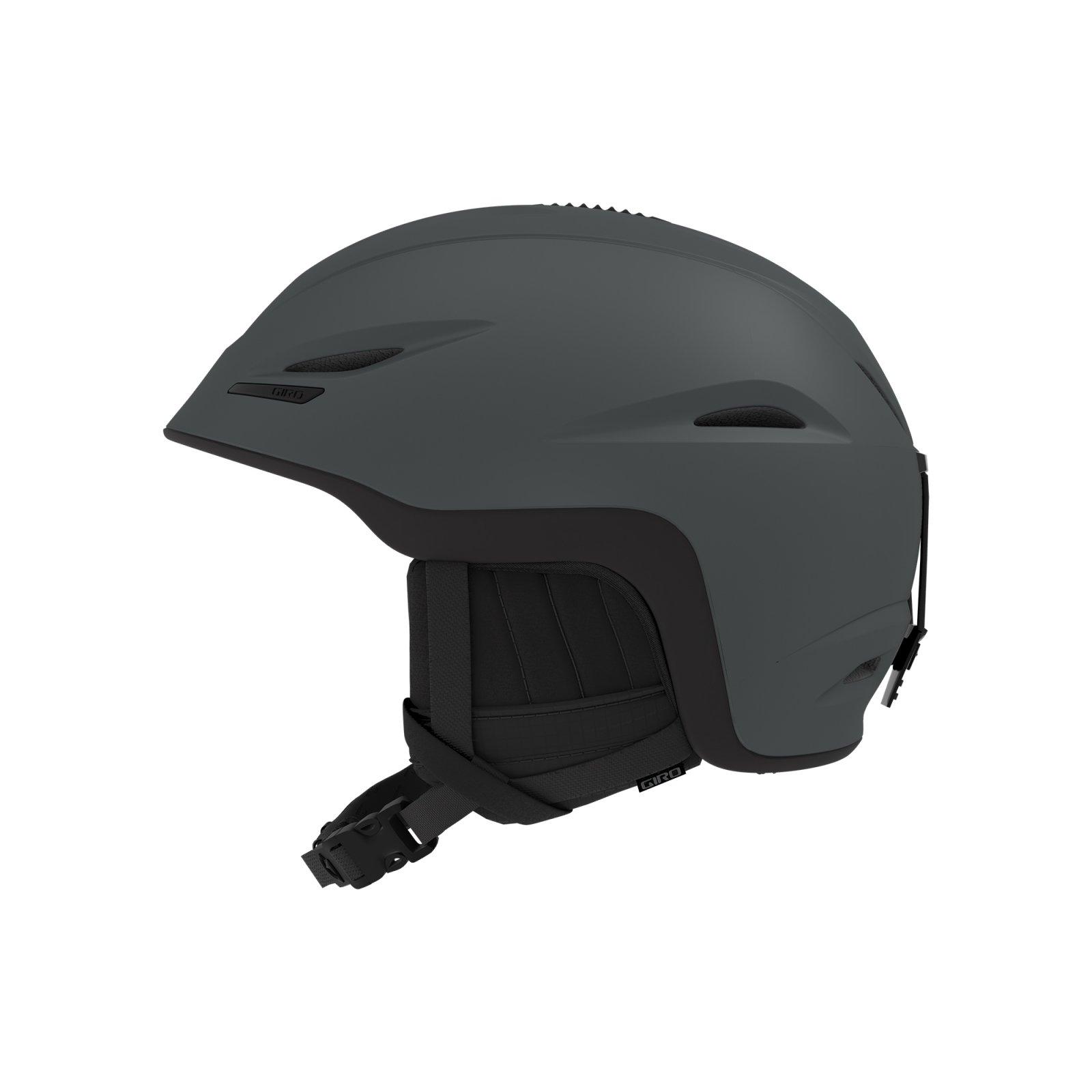 Giro Union MIPS Helmet - Matte Charcoal