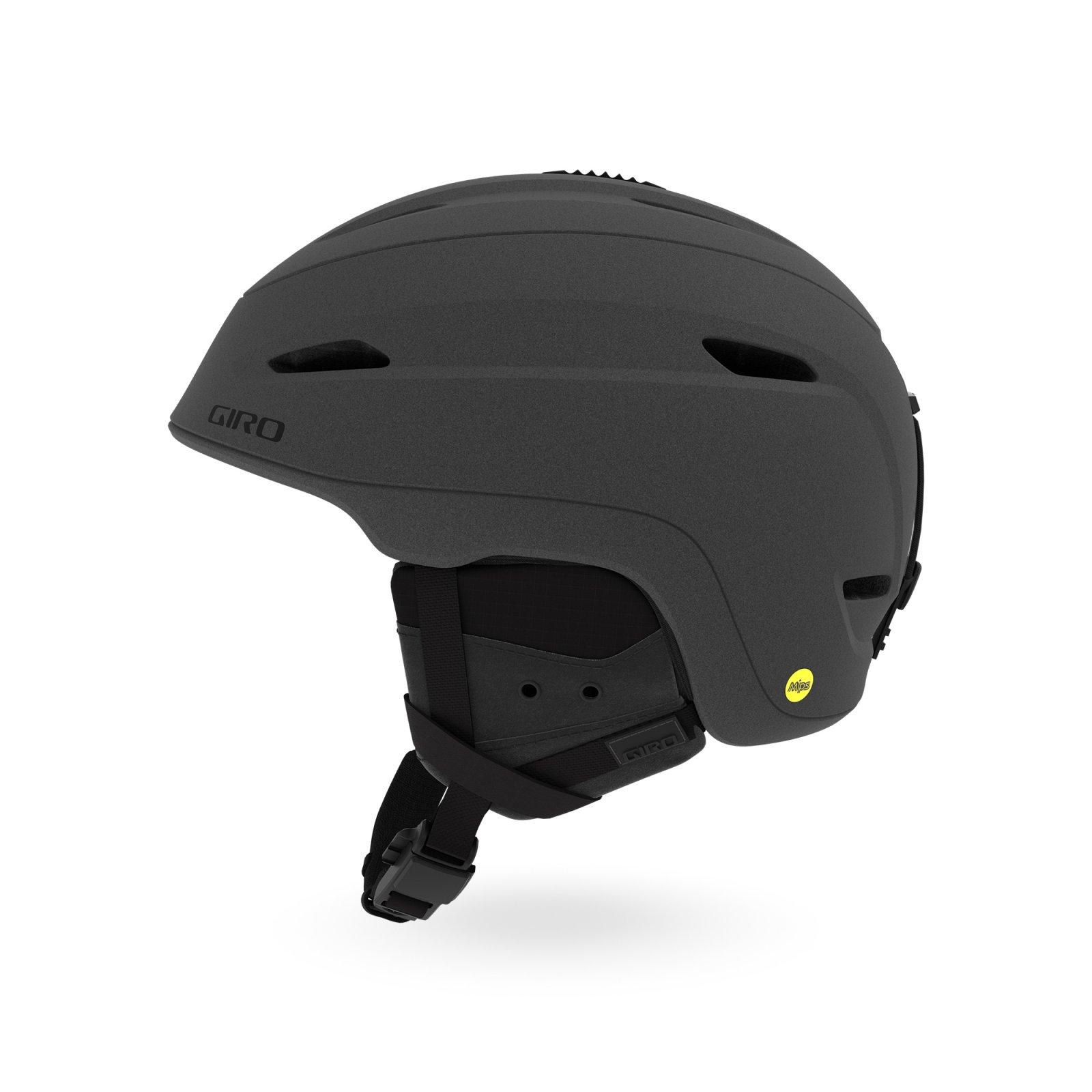 Giro Zone MIPS Helmet - Matte Graphite