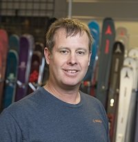 Mountain to Sound Outfitters West Seattle Owner Greg Whitaker