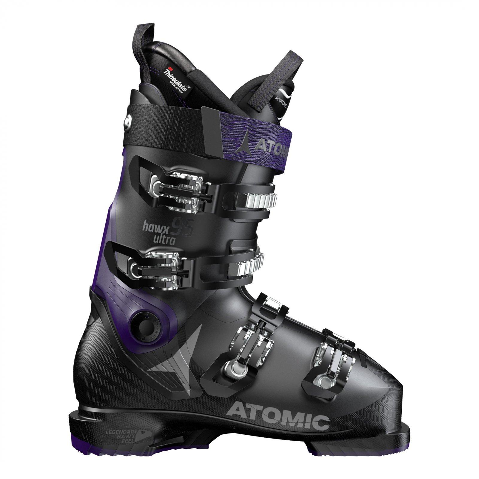 Atomic Hawx Ultra 95 Women's Ski Boots