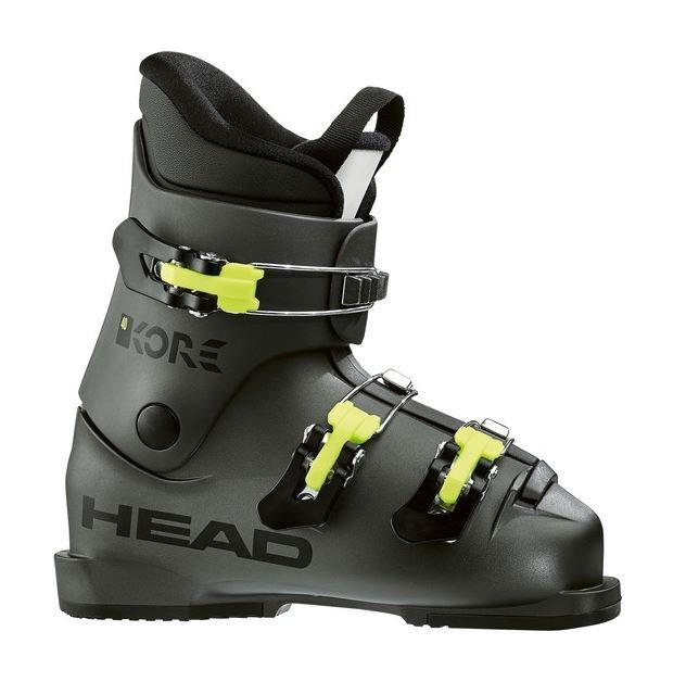 HEAD Kore 40 Youth Ski Boots