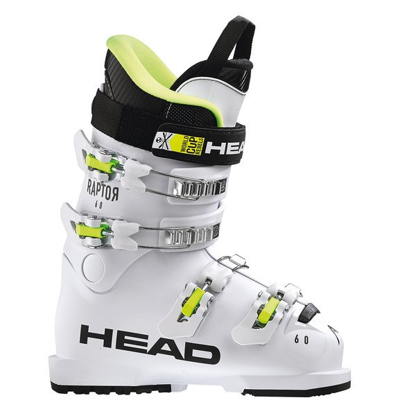 Head Raptor 60 Ski Boots