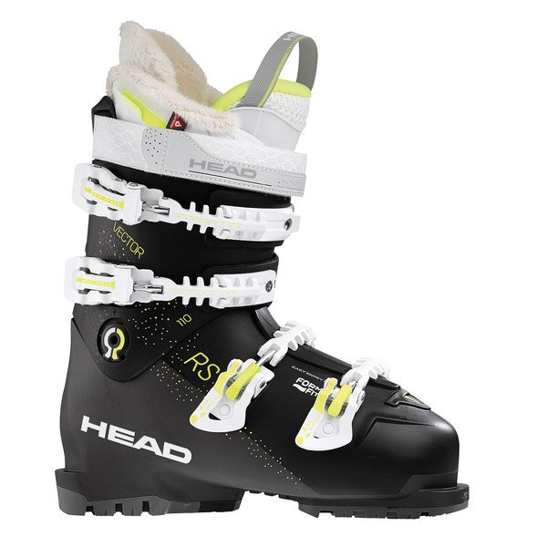 Head Vector RS 110S Women's Ski Boots