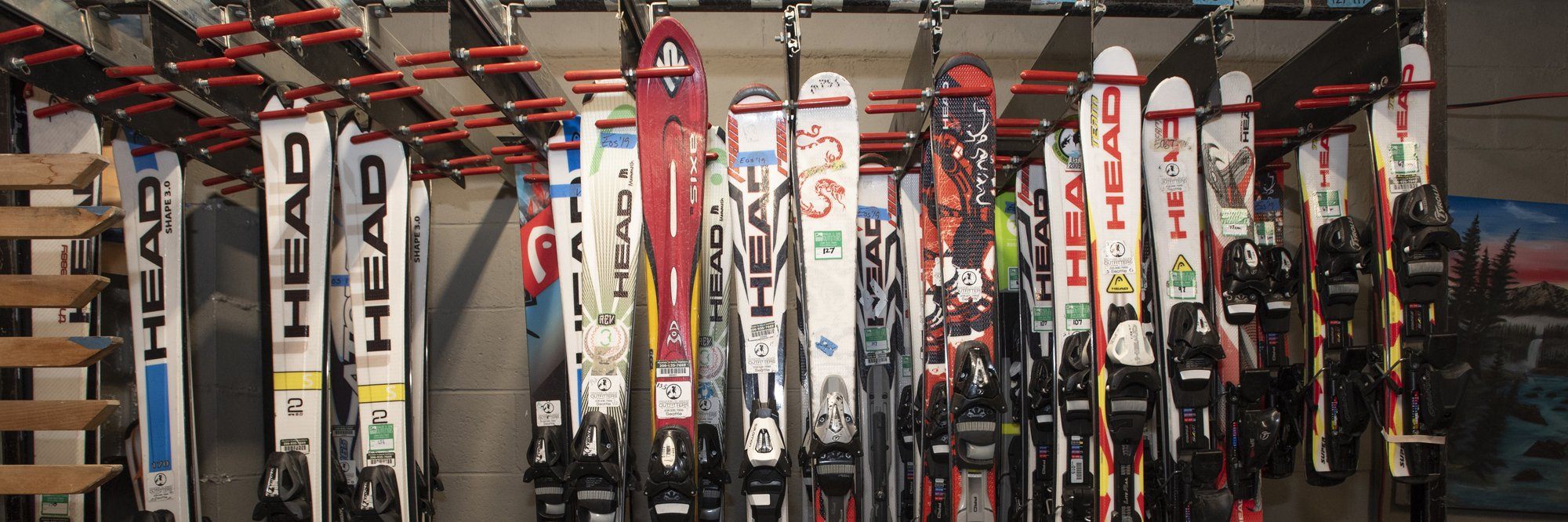 Ski and Snowboard Season, Daily and Weekend Rentals for Youth and Adults in West Seattle