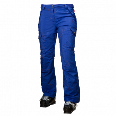 Helly Hansen Women's Switch Cargo Pant
