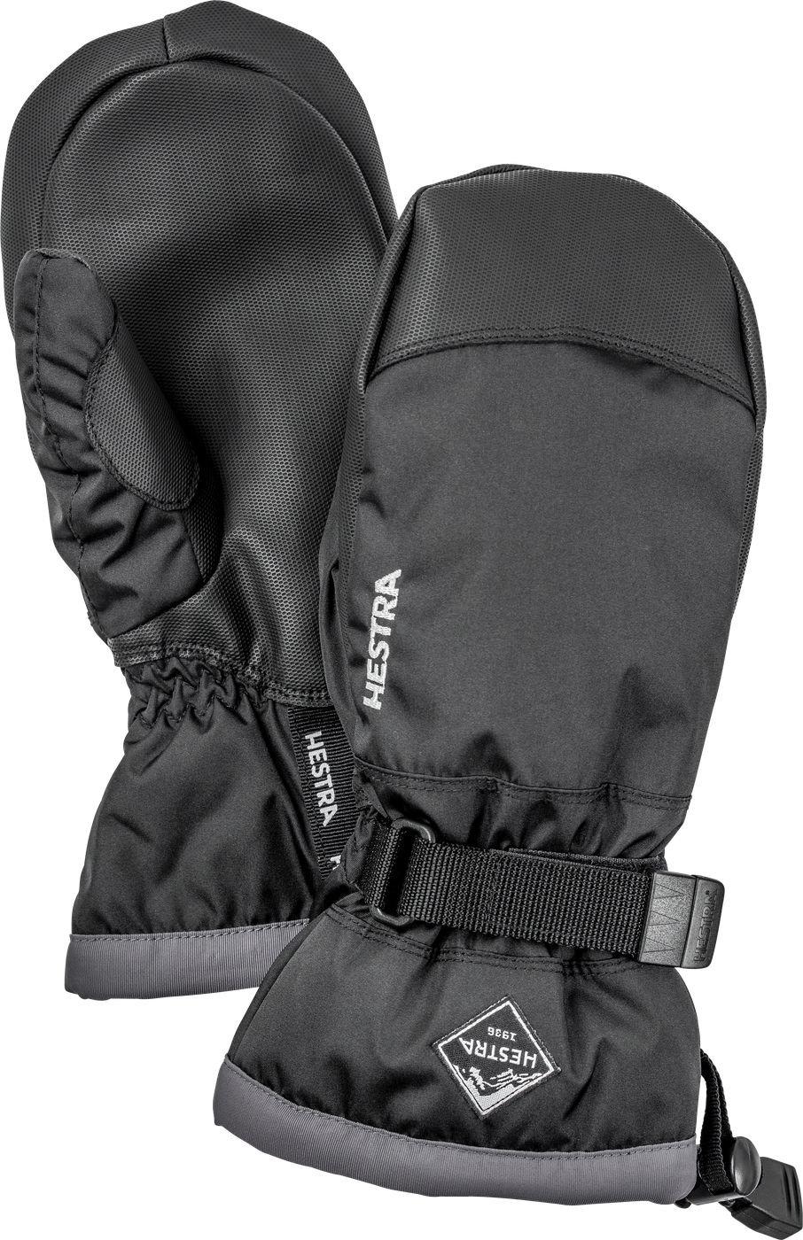 Hestra Gauntlet CZone Junior Mittens