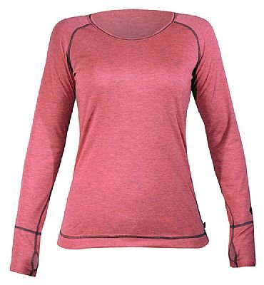 Hot Chillys Women's Geo Scoop Top