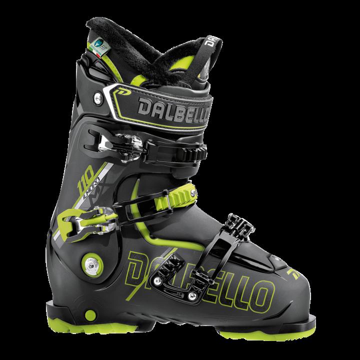 Dalbello IL Moro MX 110 Ski Boot