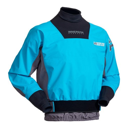 Immersion Research Long Sleeve Rival Semi Dry Top
