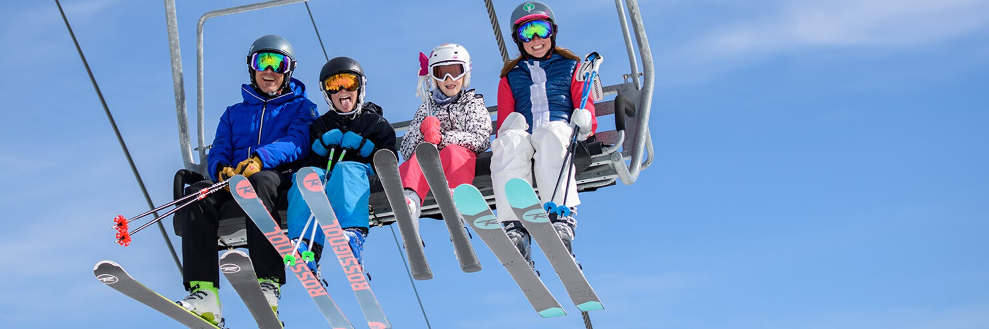 Alpina, Atomic, Blizzard, Nordica, and Salomon kids skis for sale in West Seattle, WA