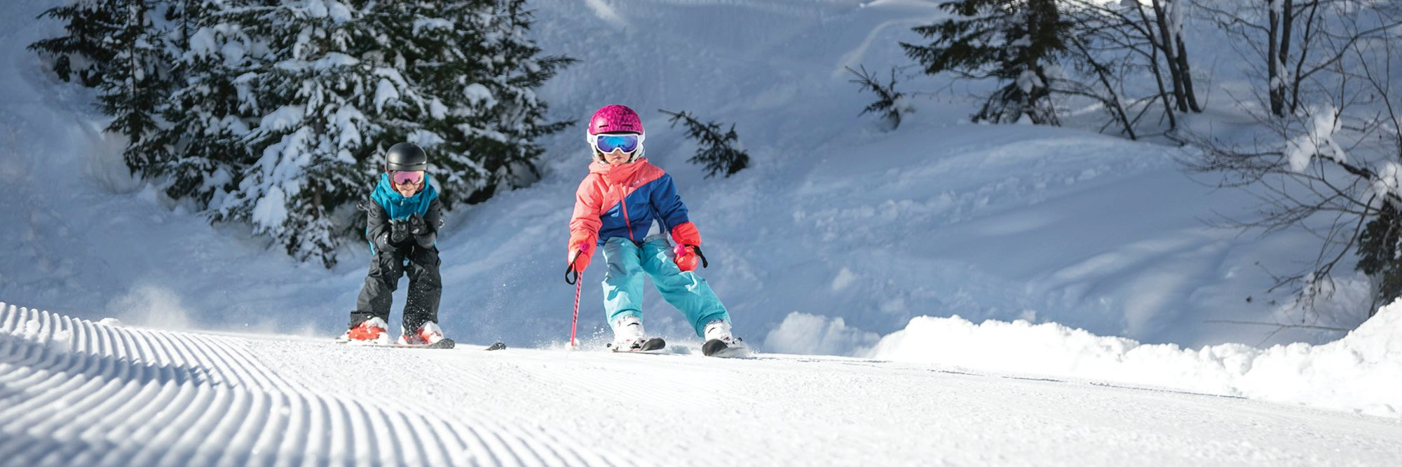 Kids ski boots from HEAD, Alpina, Dalbello, and Tecnica for sale at our West Seattle Ski Shop