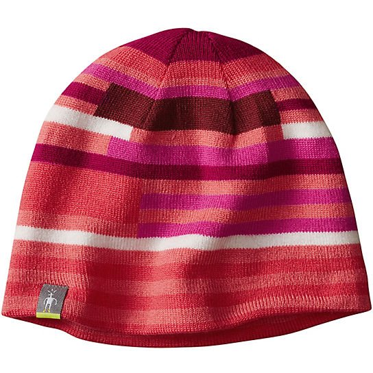Kids Wintersport Stripe Hat