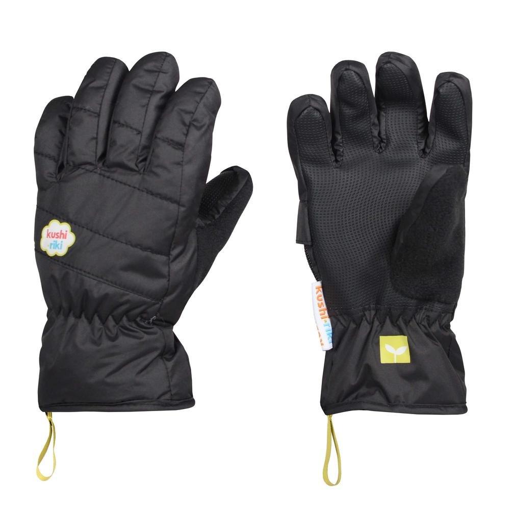 kushi-riki Hope Gloves - Black