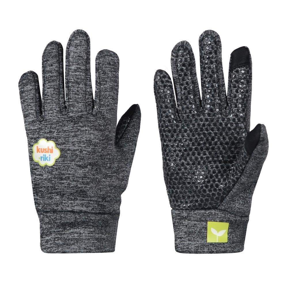 kushi-riki Liner Glove - Grey