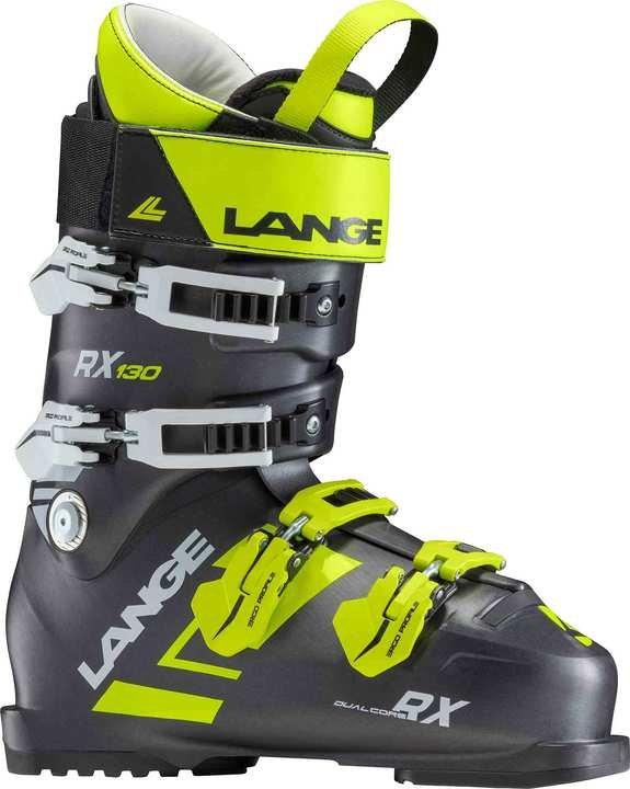 Lange RX 130 LV Ski Boots