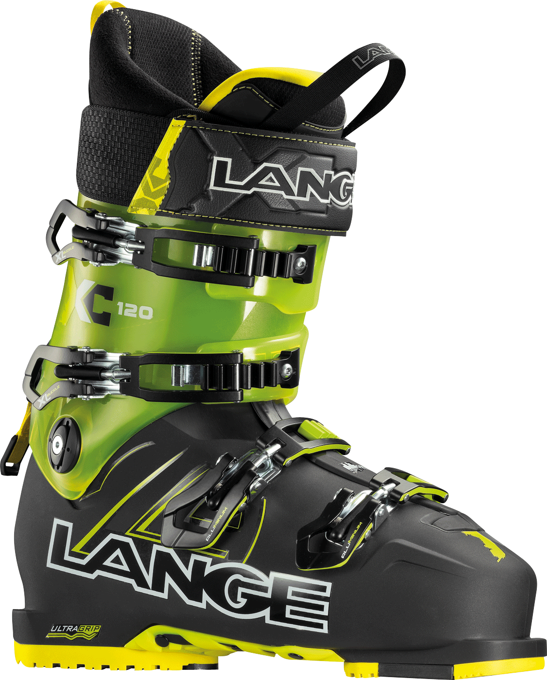 Lange XC 120 (2015-16)