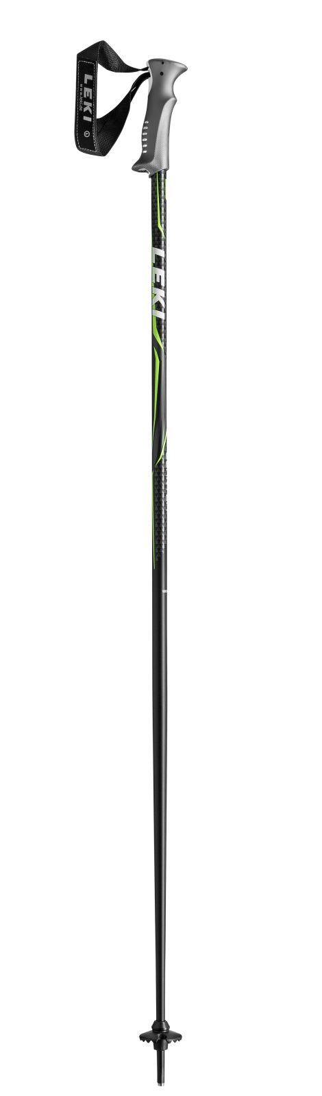Leki Quantum Ski Poles