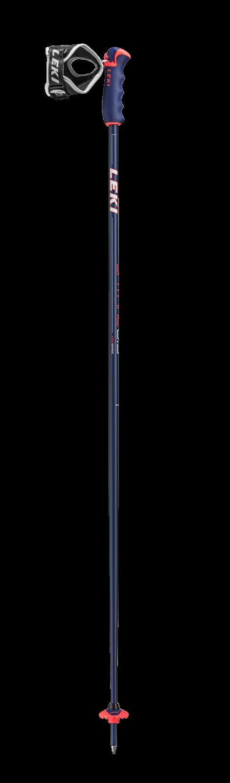 Leki Spitfire S Ski Pole