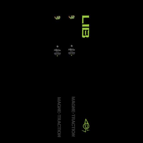 Lib Tech Freeride NAS (2014-15)