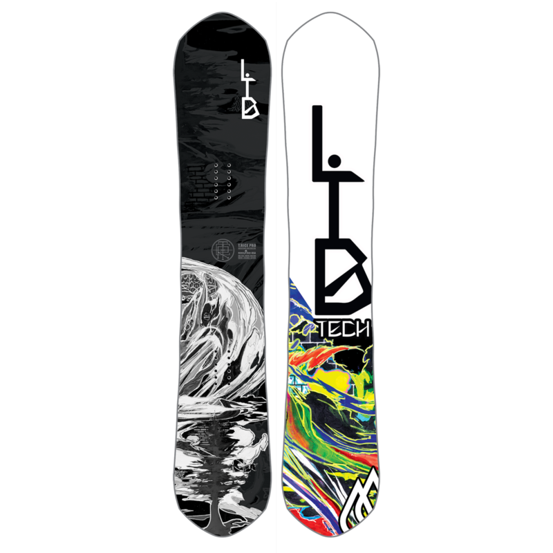 Lib Tech Travis Rice Pro Snowboard