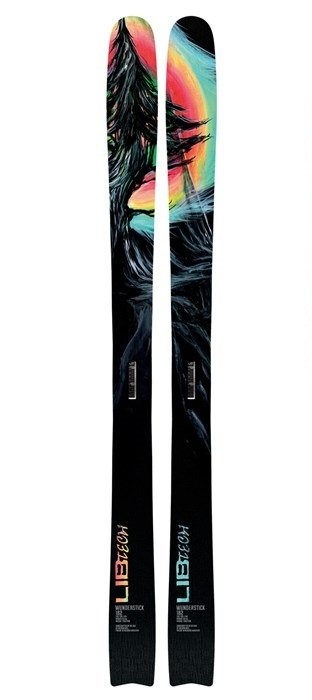 Lib Tech Wunderstick Skis