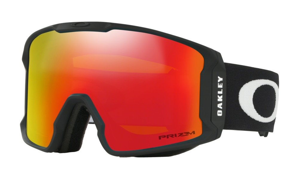 cf4155be55e Oakley Line Miner XM Snow Goggle - 888392334275