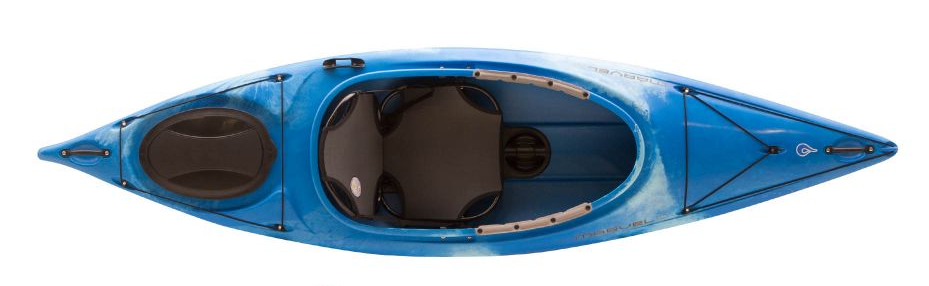 Liquidlogic Marvel 10 Kayak