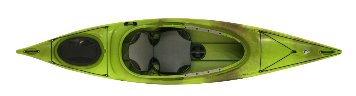 Liquidlogic Marvel 12 Kayak