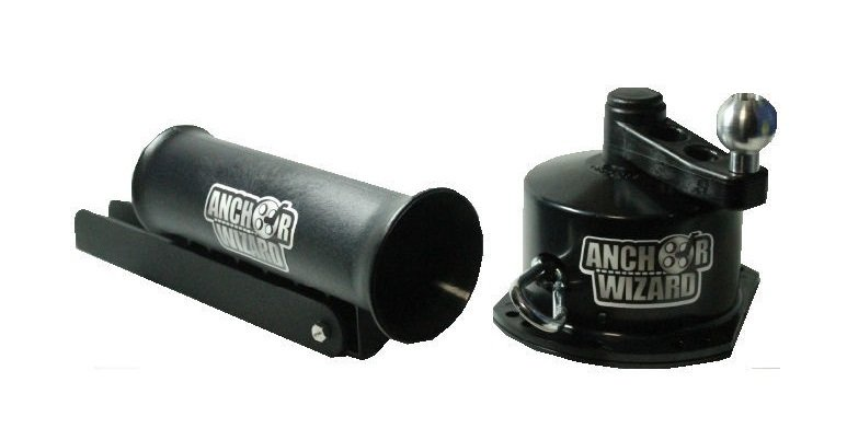 Anchor Wizard Low Profile Kayak Anchor