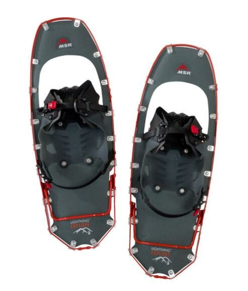 MSR Lighting Explore Snowshoes